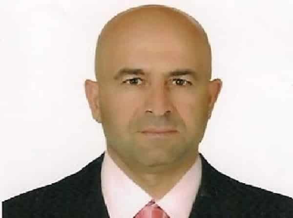 Halil ZENCİRKIRAN - Müdür Başyardımcısı